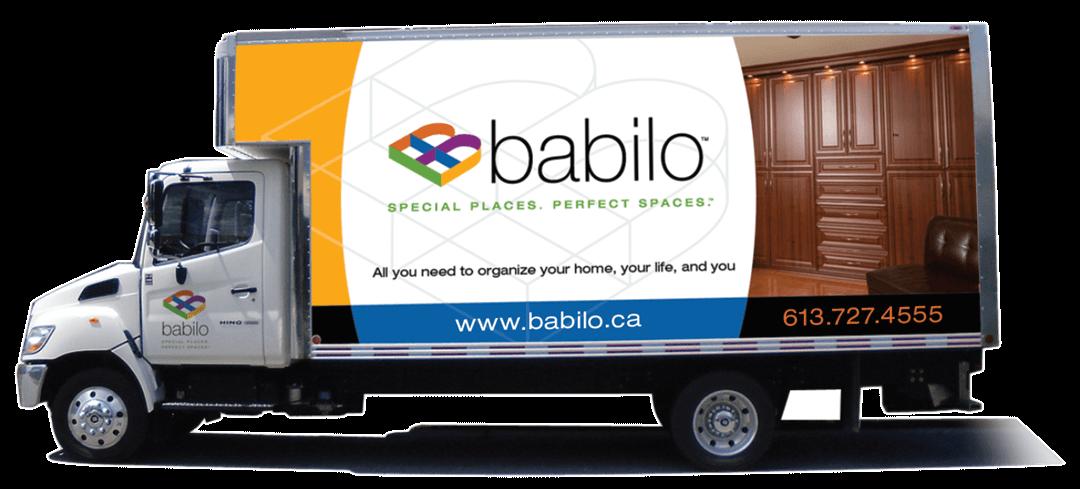 Babilo-truck
